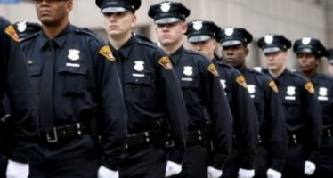 Police 10 Codes for Law Enforcement Officers