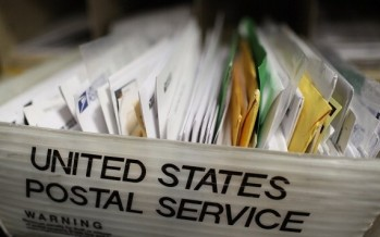 United States Post Office Postal Information