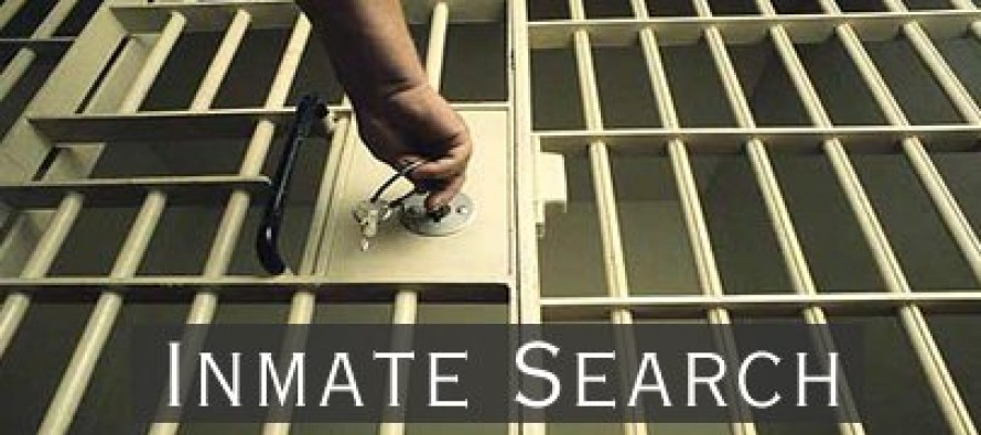 Prison and Corrections Inmate Search Tools and Websites