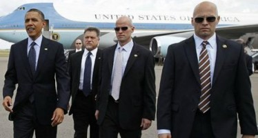 United States Secret Service: Protecting the President Since 1865