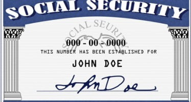 Social Security Numbers (SSN)