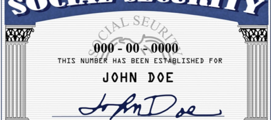 Social Security Number Reference Guide: List of SSNs for Each State