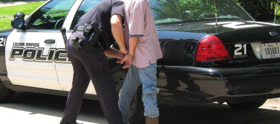 How to talk to the police if you're suspected of committing a crime