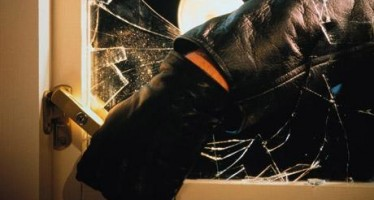 Burglary, theft and breaking and entering