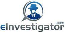 eInvestigator.com Logo