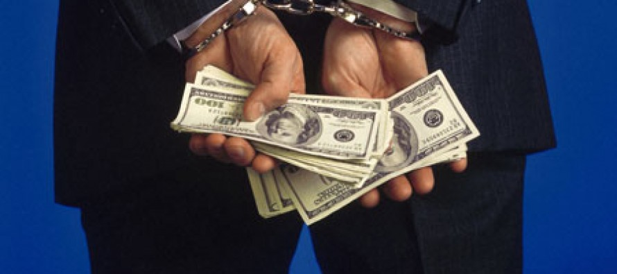 Embezzlement: Stealing Money or Property from a Company