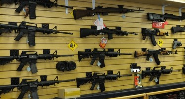 GE Capital Stops Lending Money to Gun Stores