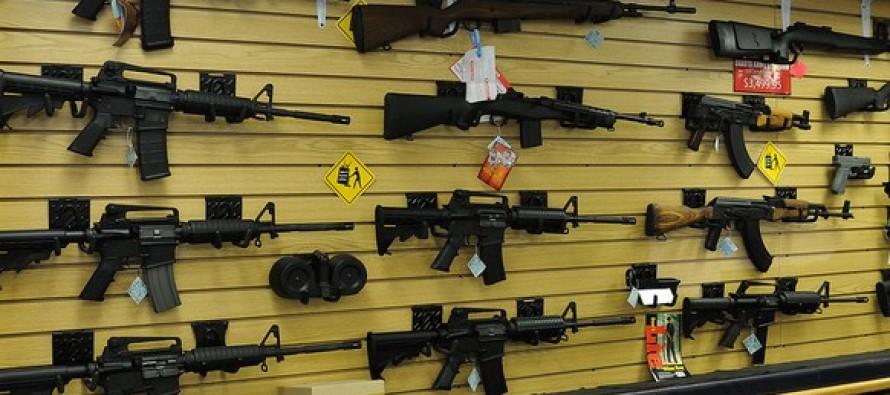 GE Capital Stops Lending Money to Gun Stores