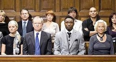 Juries: Determining Guilt or Innocence in a Legal Court Case