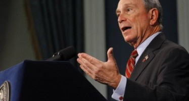 Letter Sent to NYC Mayor Bloomberg Tests Positive for Ricin