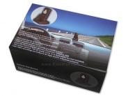 Car Dashboard Mount Camera for Private Investigators