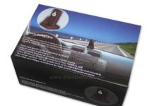 Car Dashboard Mount Camera