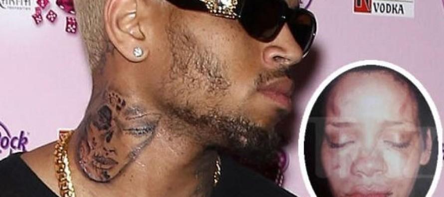 Los Angeles Prosecutors File to Revoke Chris Brown's Probation