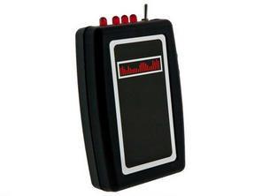 Electronic bug detector