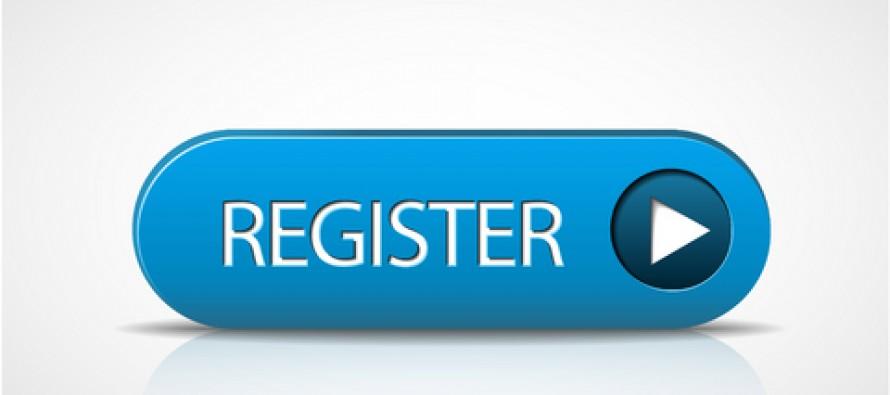 Directory Registration Form