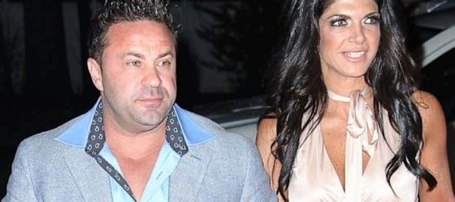 Real Housewives of New Jersey Stars Joe and Teresa Giudice Charged with 39 Counts of Fraud