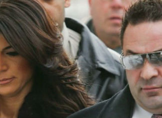 Teresa Guidice Charged with Fraud
