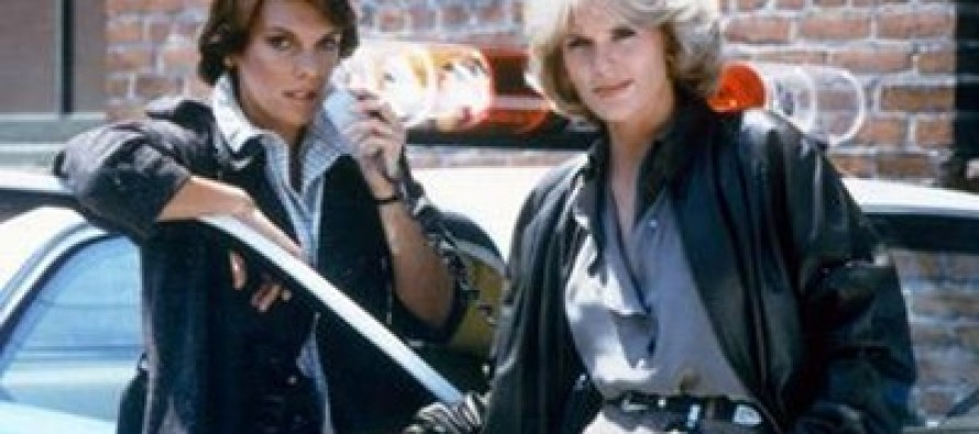 Cagney & Lacey TV Show Season Episodes on DVD
