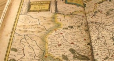 Map Books for Private Detectives
