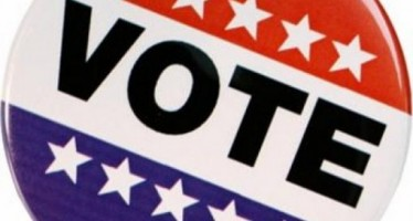 List of Polling Places and Voter Registration Locations