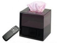 WiFi Tissue Box Hidden Camera for Recording Video