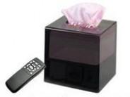 WiFi Tissue Box Hidden Camera for Recording Video