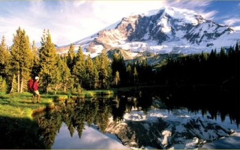 List of National Parks in the United States of America