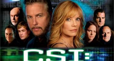 Crime Scene Investigation (CSI) TV Series on DVD