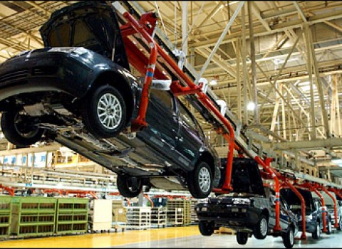 Automobile Manufacturers