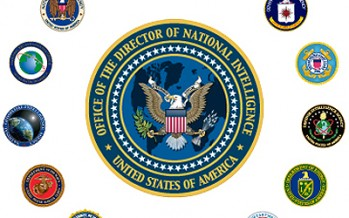 United States Government Intelligence Agencies
