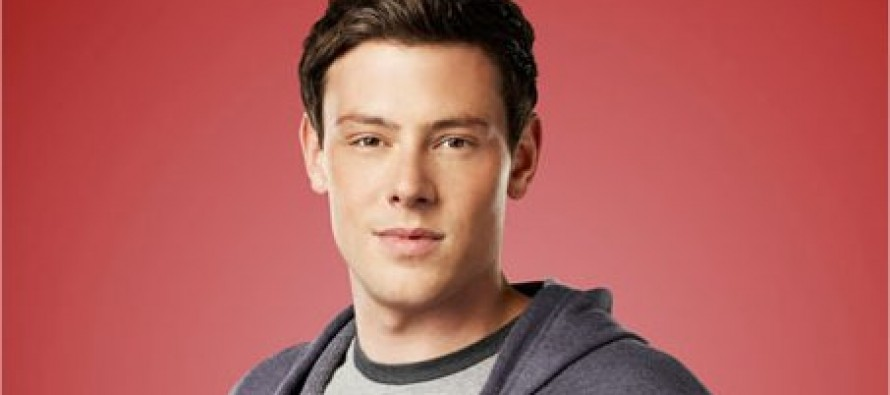 The Life and Death of Cory Monteith Glee Actor
