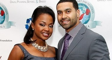 Apollo Nida, Husband of 'Real Housewives of Atlanta' Phaedra Parks Charged with Bank Fraud and Identity Theft