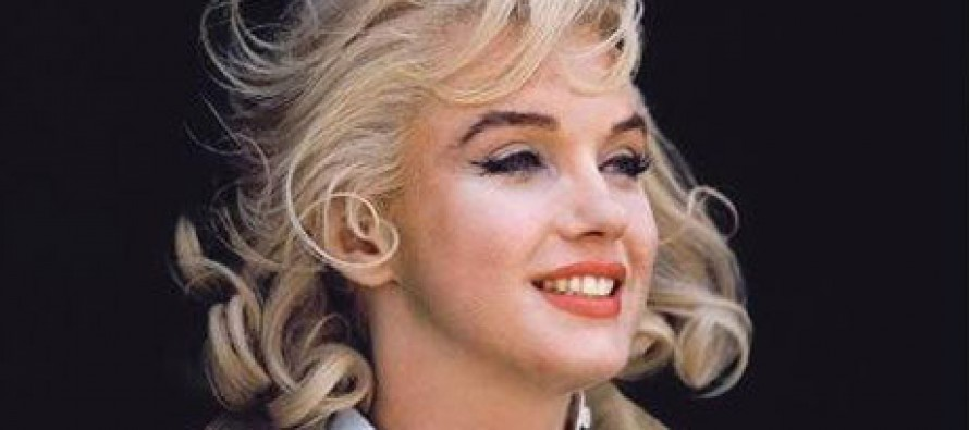 When the world lost its favorite hollywood diva marilyn - Marilyn monroe diva ...