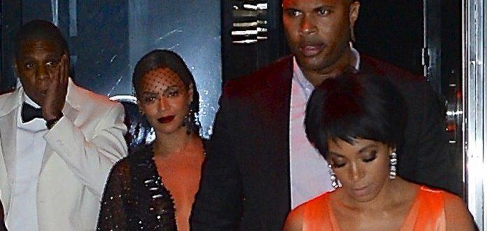 Jay-Z Sextape