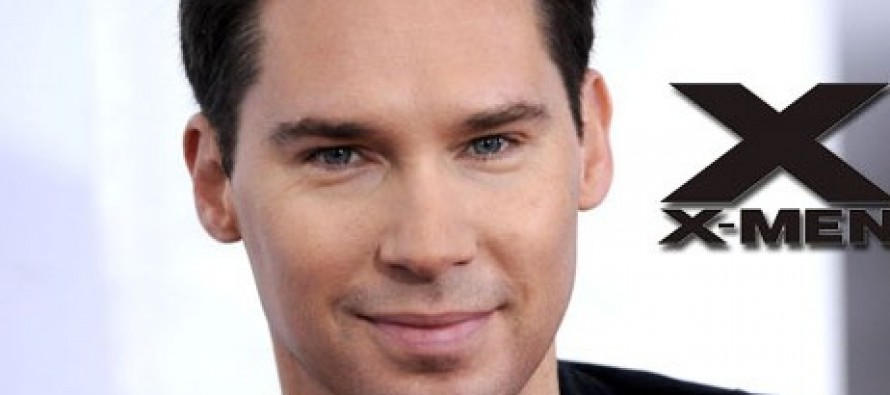 X-Men Director Bryan Singer under Scrutiny for Alleged Child Abuse
