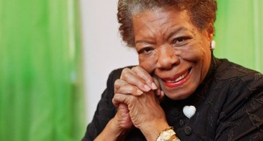 Maya Angelou Legendary Literature Icon Passes Away at 86