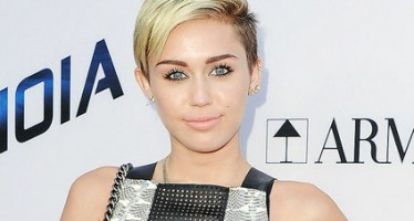 Miley Cyrus Victim of Second Robbery in Three Months