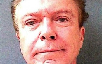 David Cassidy Under Probation for Driving Under the Influence (DUI)