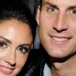 Andrew Stern and Katie Cleary