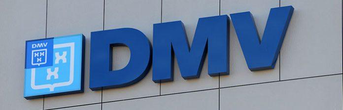 List of DMV Offices