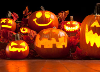 List of Halloween safety tips