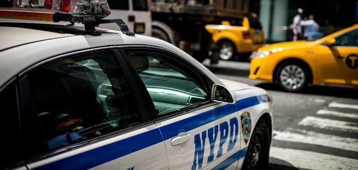 Police officer duties