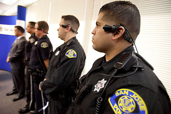 Police Body Cameras: Pros and Cons for Officers and Citizens ...