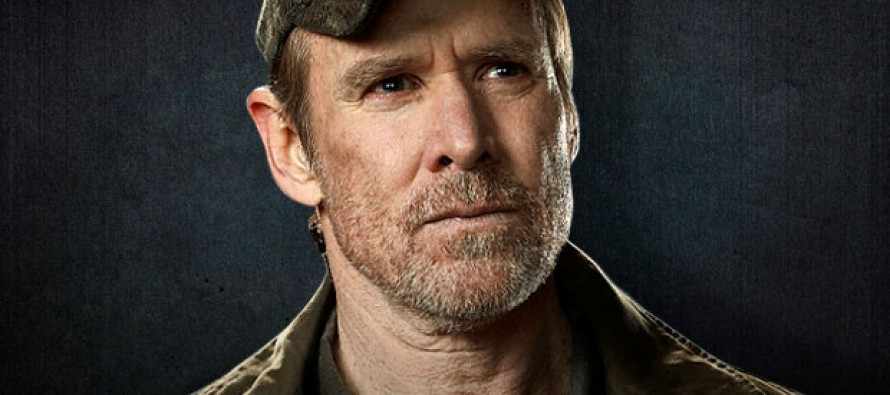 Investigation Into Actor Will Patton's Drunk Driving (DUI) Legal Case