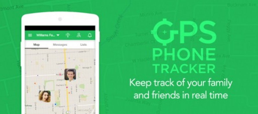 Review Of GPS Phone Tracker Pro App For Private Investigators
