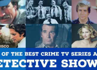 TV Crime Shows on DVD Archives