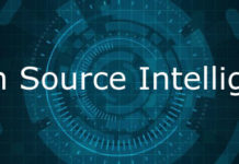 open source intelligence tools