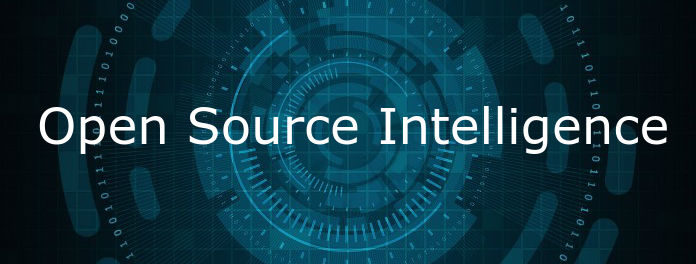 open source intelligence (OSINT) tools