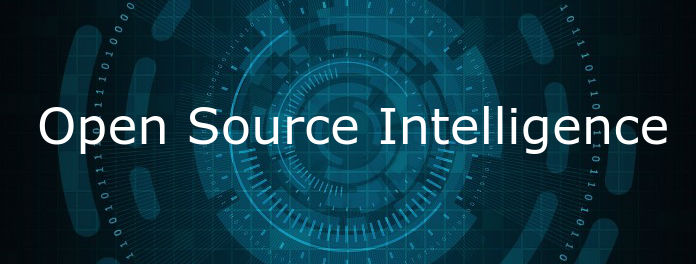 Open Source Intelligence Tools And Techniques For