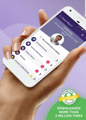 The BeenVerified Mobile App